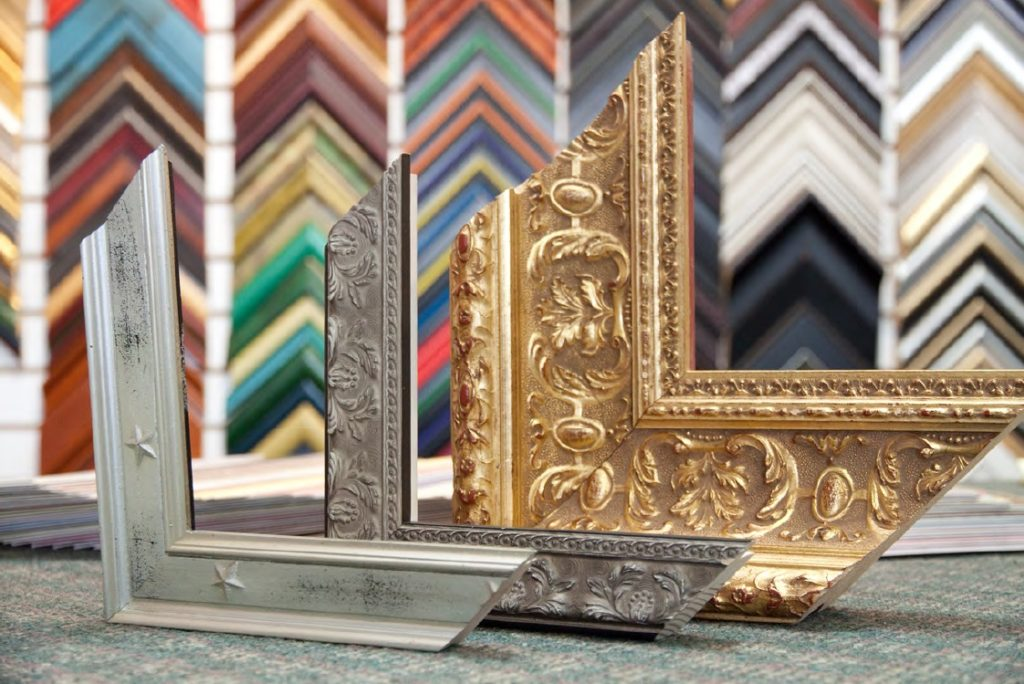 custom picture framing fairfax va